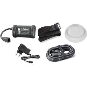 Lupine Neo 4 Helmet Light 900 lm black